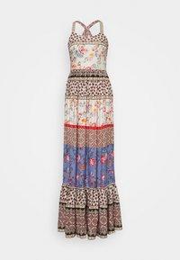 YASEDINA ANCLE DRESS PETITE - Maxi dress - sandshell/edina