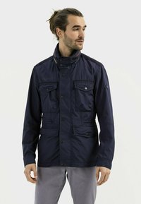 camel active - Summer jacket - navy - 0
