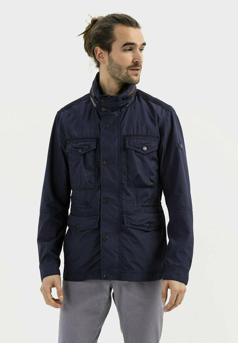 camel active - Summer jacket - navy