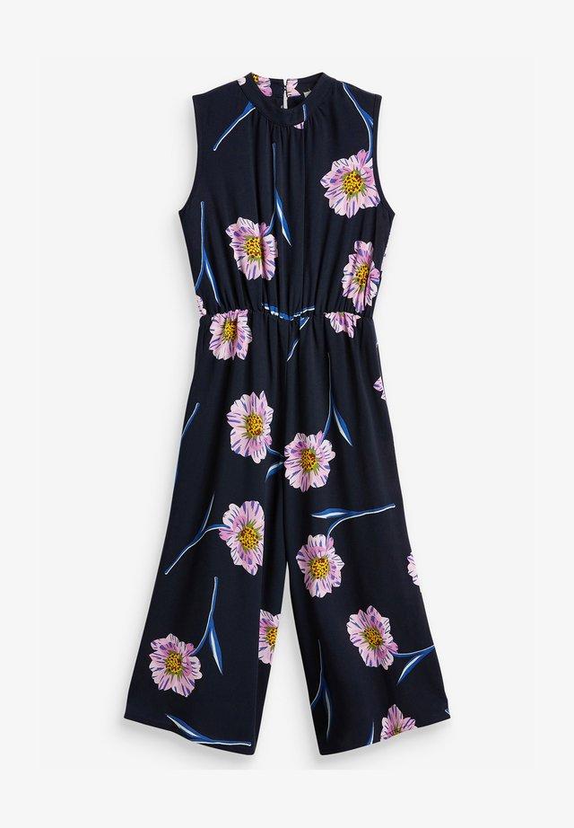 Tuta jumpsuit - dark blue