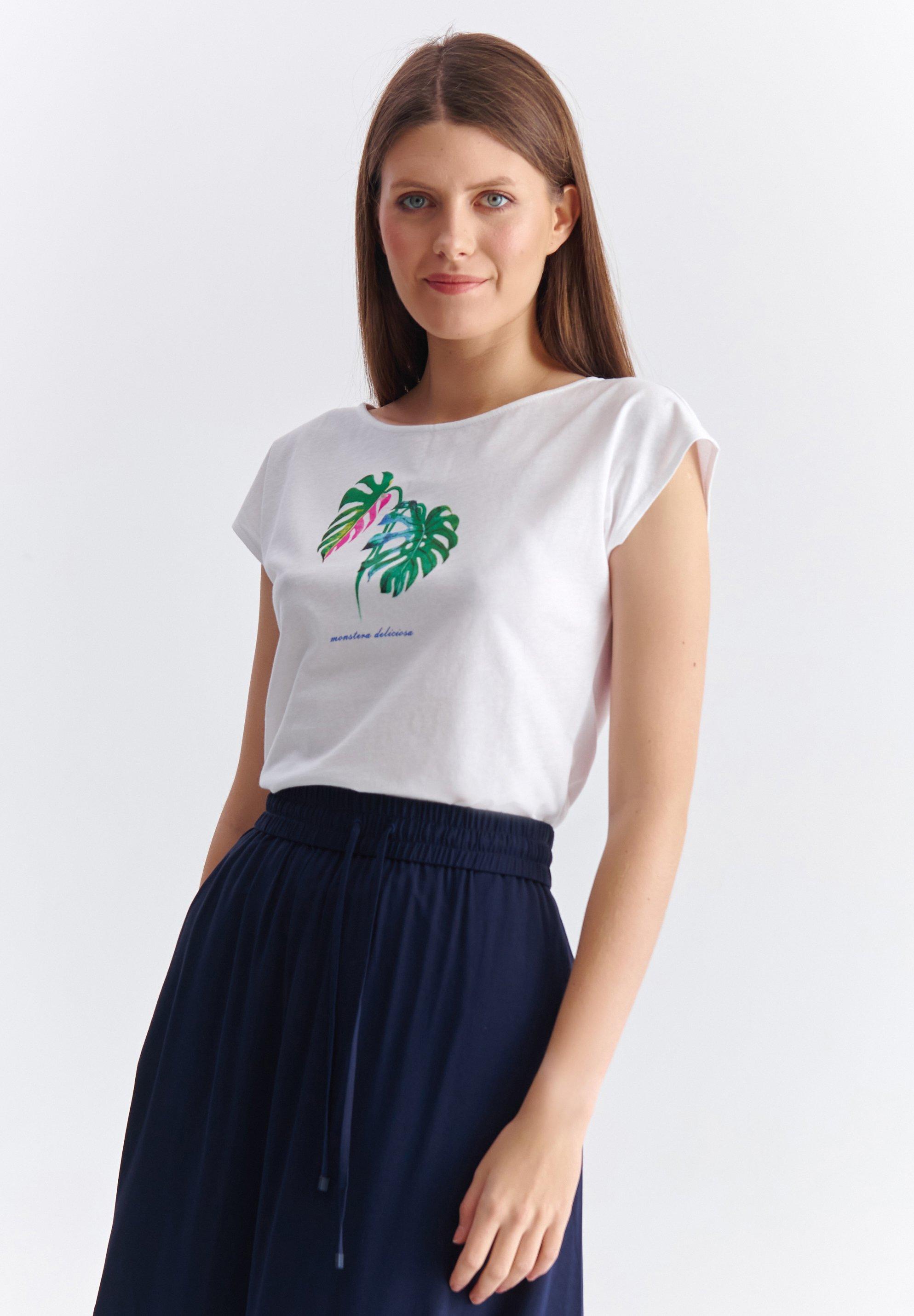 Damen AMANDA  - T-Shirt print
