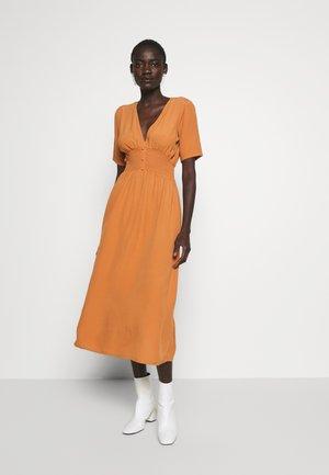 YASNILANA DRESS ICONS - Day dress - hazel