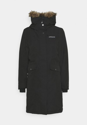 ERIKA WOMENS - Outdoor jacket - black