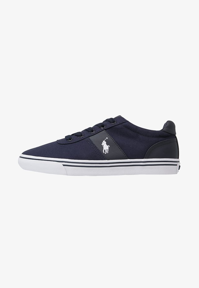HANFORD - Sneakers laag - newport navy