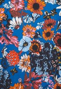 Six Ames - COLEENA - Abito a camicia - flower field - 2