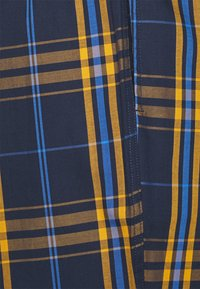 Schiesser - Pyjama bottoms - havanna - 2