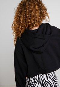 adidas Originals - Mikina - black - 3