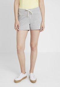 GAP - RETRO - Shorts - grey heather - 0