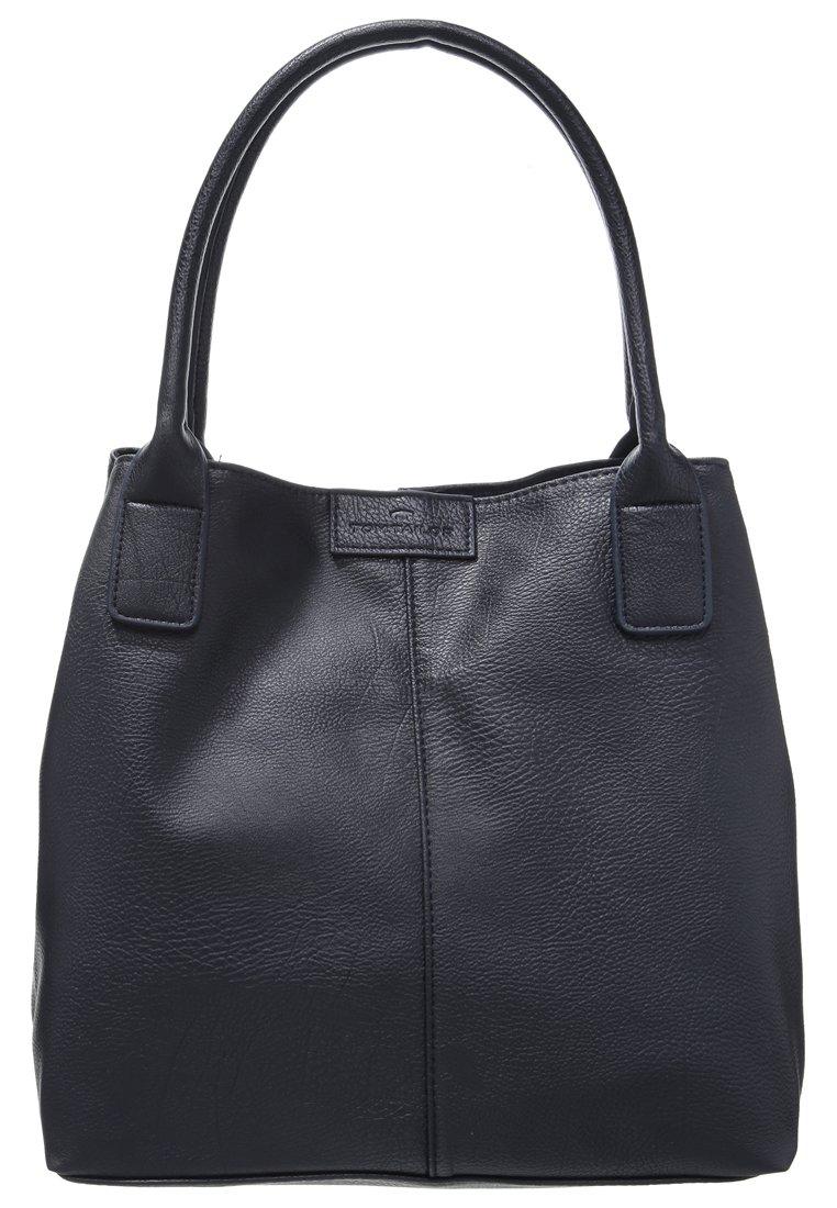 Tom Tailor Miripu - Handtasche Blue/blau