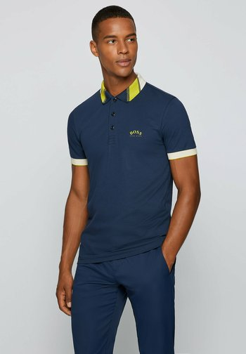 PAULE - Poloshirt - dark blue