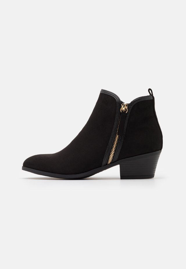 BELLA - Ankle boots - black