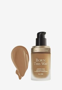 Too Faced - BORN THIS WAY FOUNDATION - Foundation - honey - 1