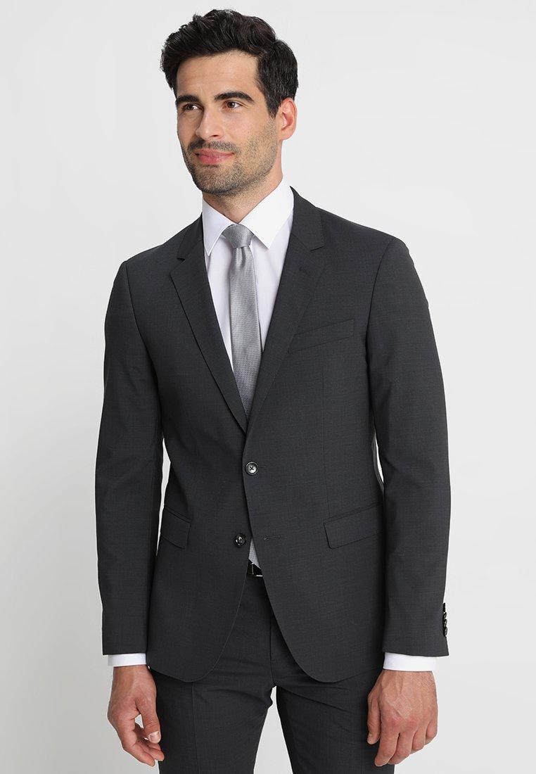 Tommy Hilfiger Tailored - Suit jacket - anthrazit
