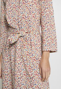 Benetton - DRESS - Vestito estivo - multi-coloured - 5