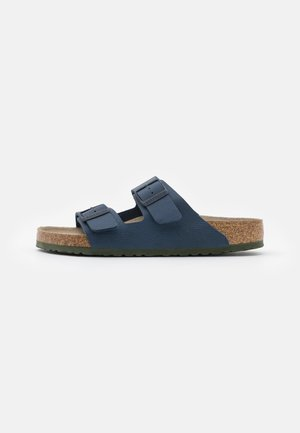 ARIZONA BF - Slippers - blue