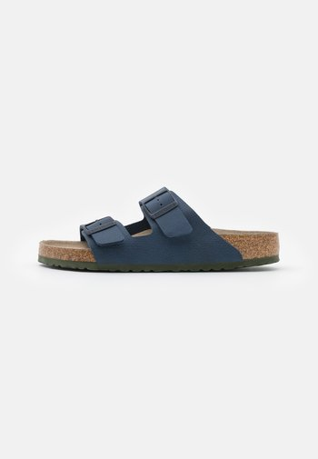 ARIZONA BF - Pantoffels - blue