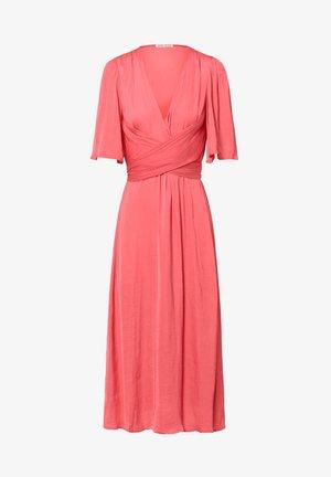 SATINIERTES - Denní šaty - rose