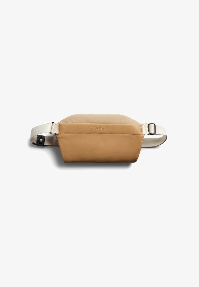 SLING MINI PREMIUM - Bum bag - desert
