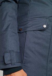 Columbia - PINE BRIDGE™ JACKET - Winter coat - nocturnal - 5