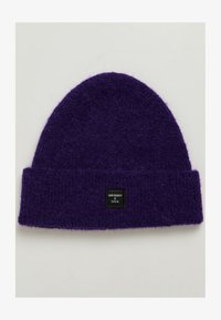 Superdry - Beanie - bright violet - 1