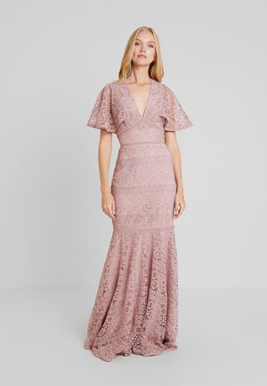 ROSI DRESS - Occasion wear - rose