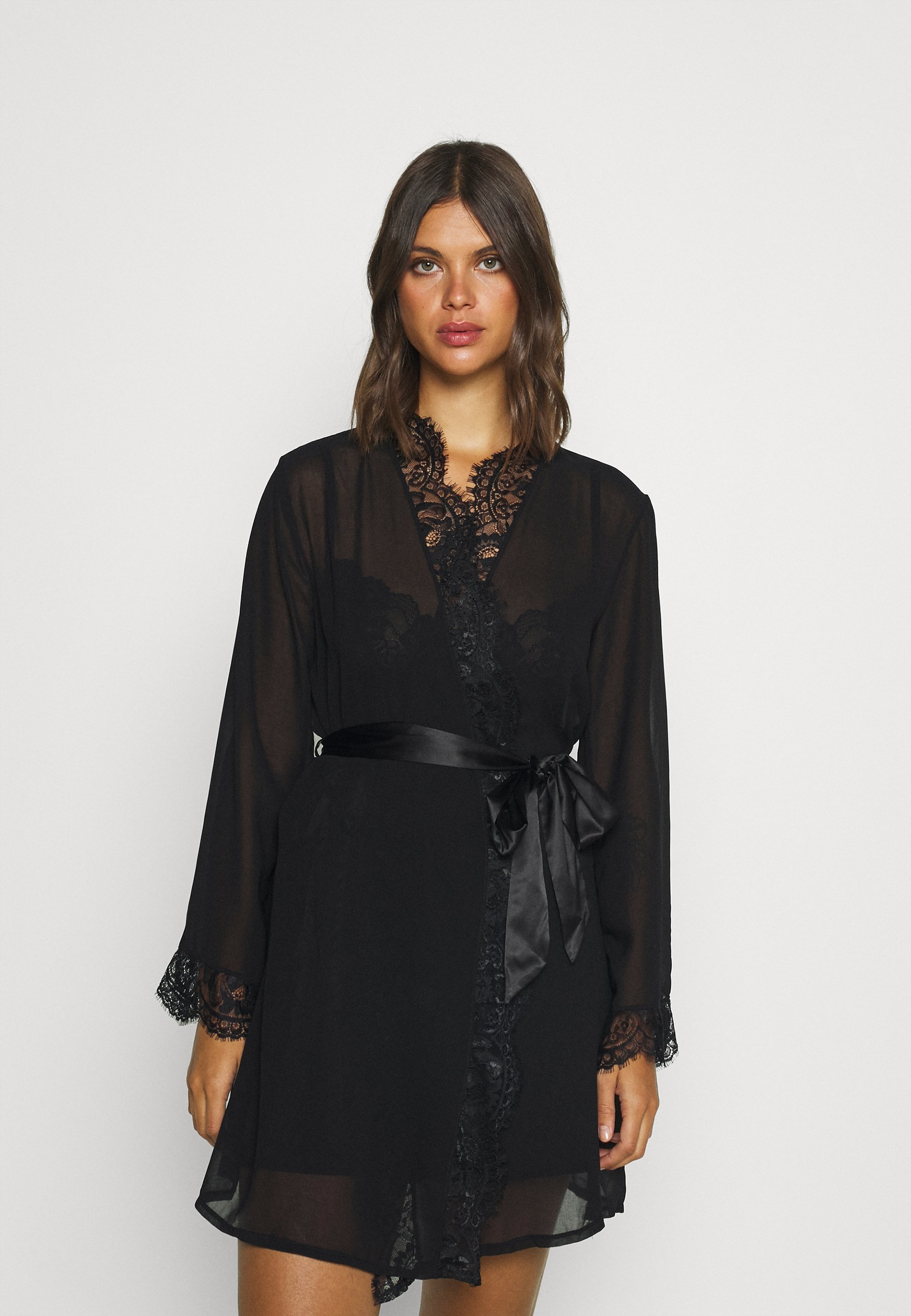 Donna THE INTRIGUE ROBE - Accappatoio