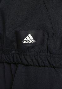 adidas Performance - Training jacket - black - 5