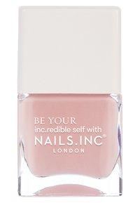Nails Inc - SHARE LOVE DUO - Nail set - multi - 2