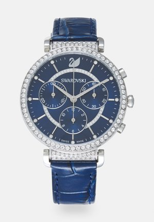 PASSAGE CHRONO - Watch - blue