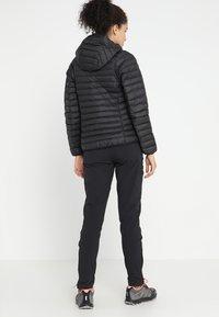 Haglöfs - ESSENS - Winter jacket - slate - 2
