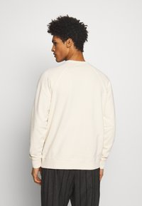 YMC You Must Create - SCHRANK RAGLAN - Sweatshirt - ecru - 2