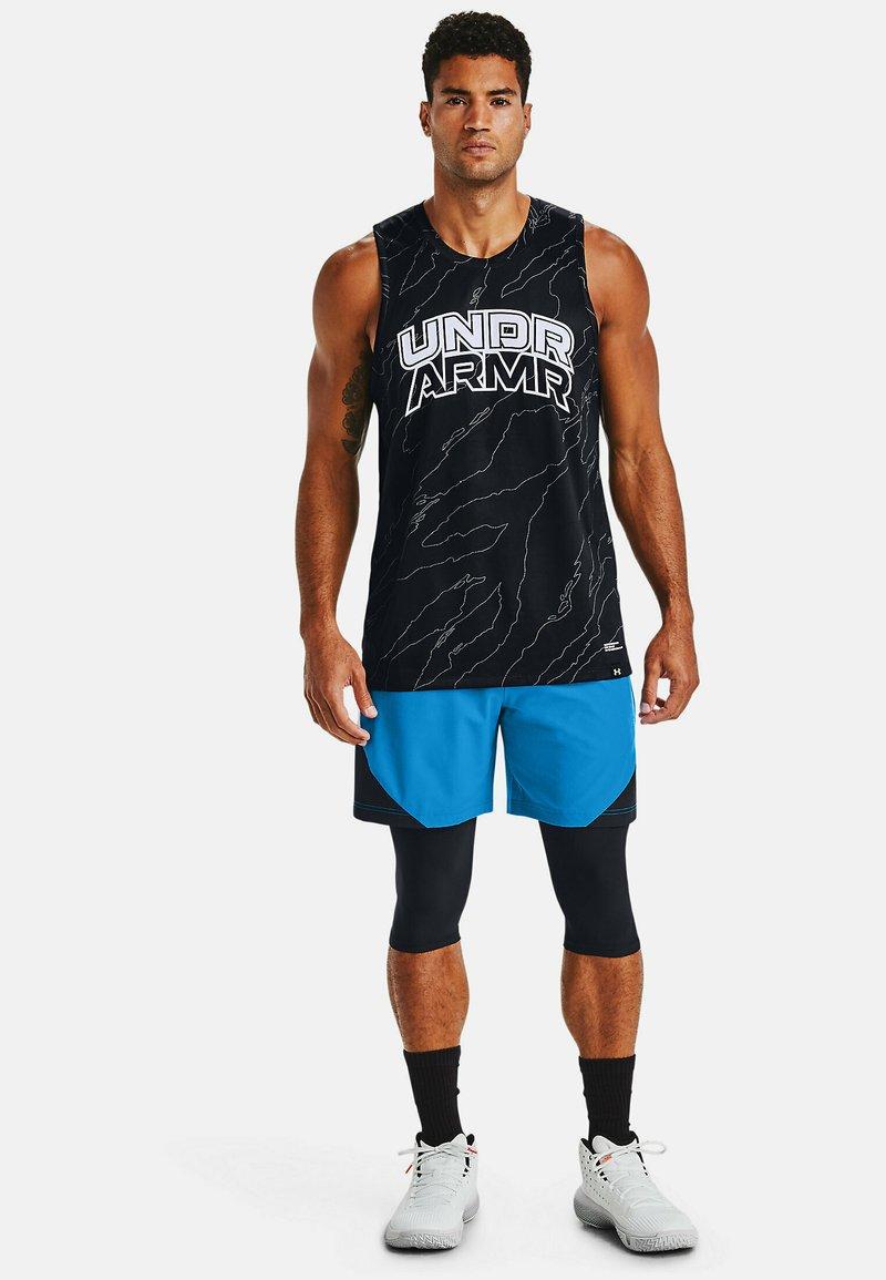 Under Armour - Leggings - black