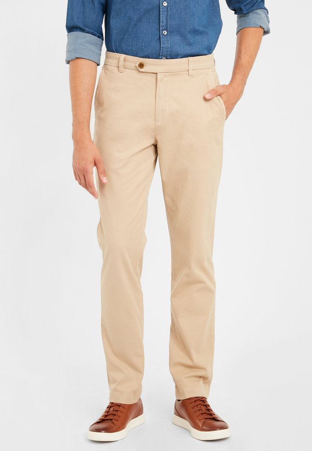 MILANO  - Chinos - light beige
