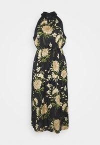 BCBGMAXAZRIA - DRESS - Denní šaty - open grey - 0