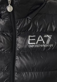 EA7 Emporio Armani - Light jacket - black - 3