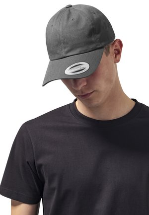 LOW PROFILE - Cap - dark grey
