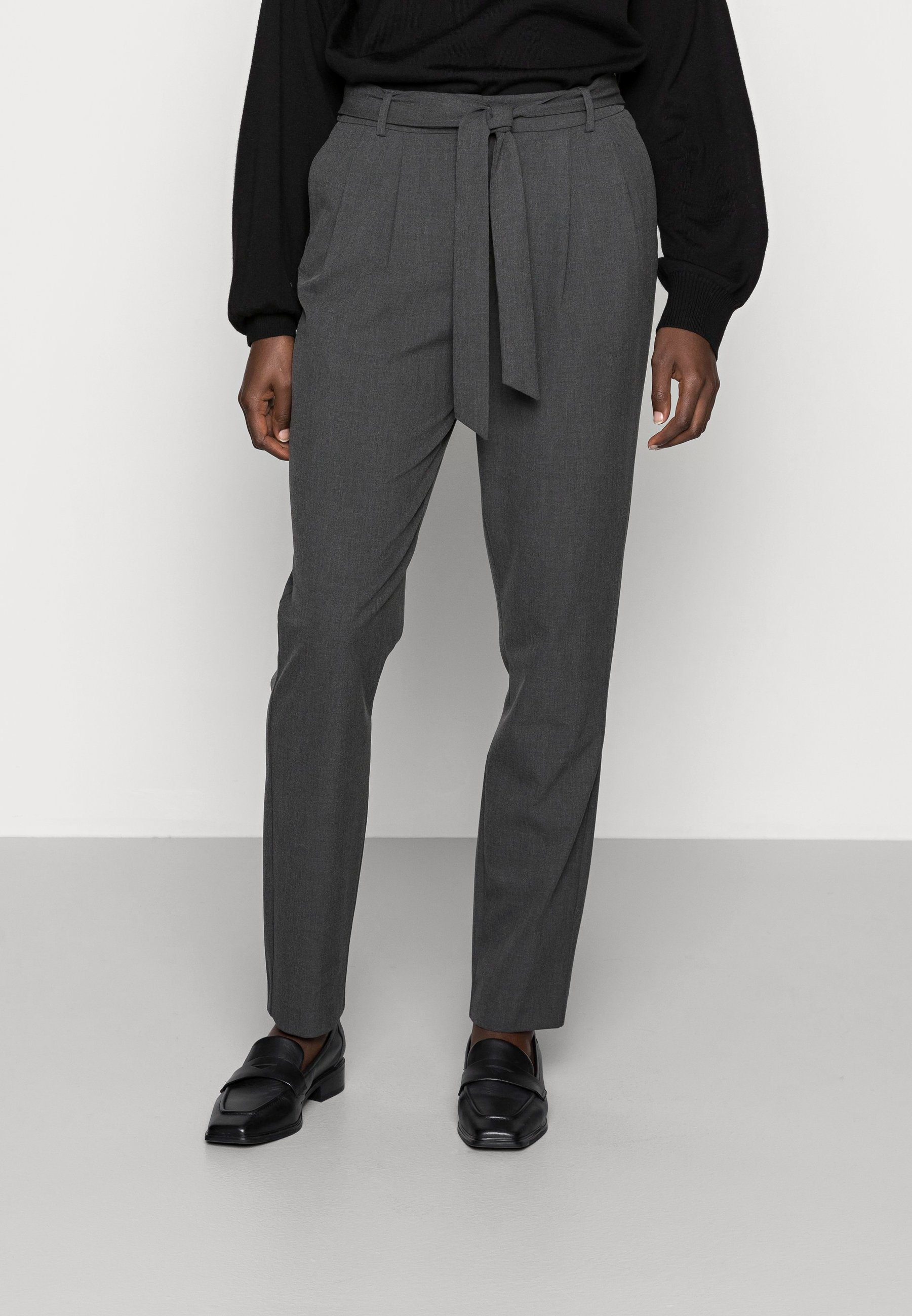 Women SLFBIO KIPAS PANT  - Trousers