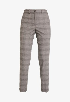 SMART CHINO - Trousers - taupe