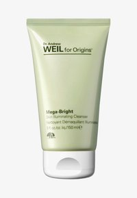 Origins - DR. WEIL MEGA BRIGHT SKIN ILLUMINATING CLEANSER 150ML - Cleanser - - - 0