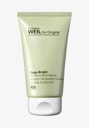 DR. WEIL MEGA BRIGHT SKIN ILLUMINATING CLEANSER 150ML - Cleanser - -