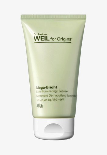 DR. WEIL MEGA BRIGHT SKIN ILLUMINATING CLEANSER 150ML - Cleanser - -