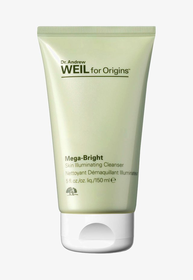 DR. WEIL MEGA BRIGHT SKIN ILLUMINATING CLEANSER 150ML - Gesichtsreinigung - -