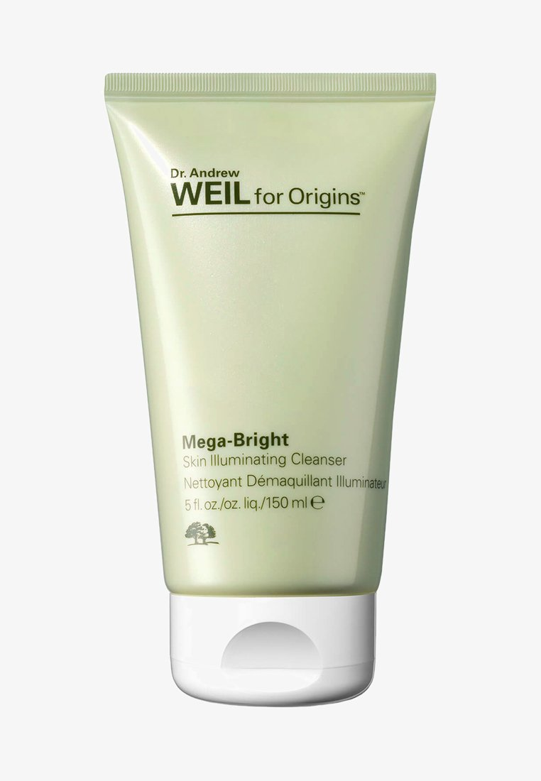 Origins - DR. WEIL MEGA BRIGHT SKIN ILLUMINATING CLEANSER 150ML - Cleanser - -