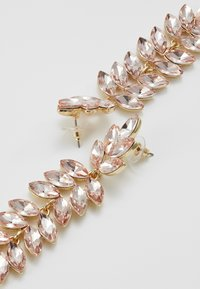 ALDO - HARPULIA - Boucles d'oreilles - blush/gold-coloured - 2