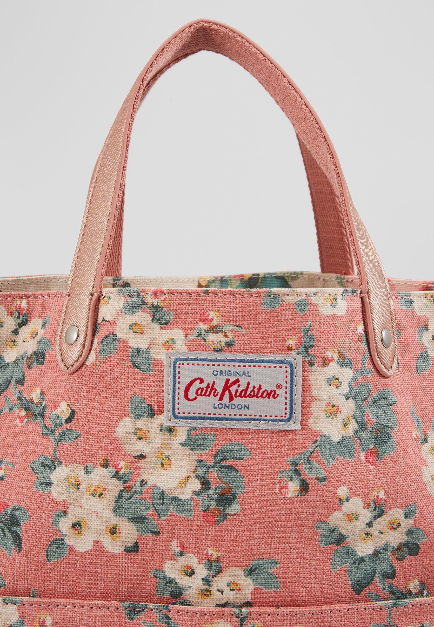 Ordine Accessori Cath Kidston REVERSIBLE CROSS BODY Borsa a tracolla dusty pink