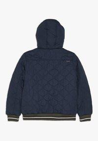 Tumble 'n dry - Zimní bunda - navy blazer - 1