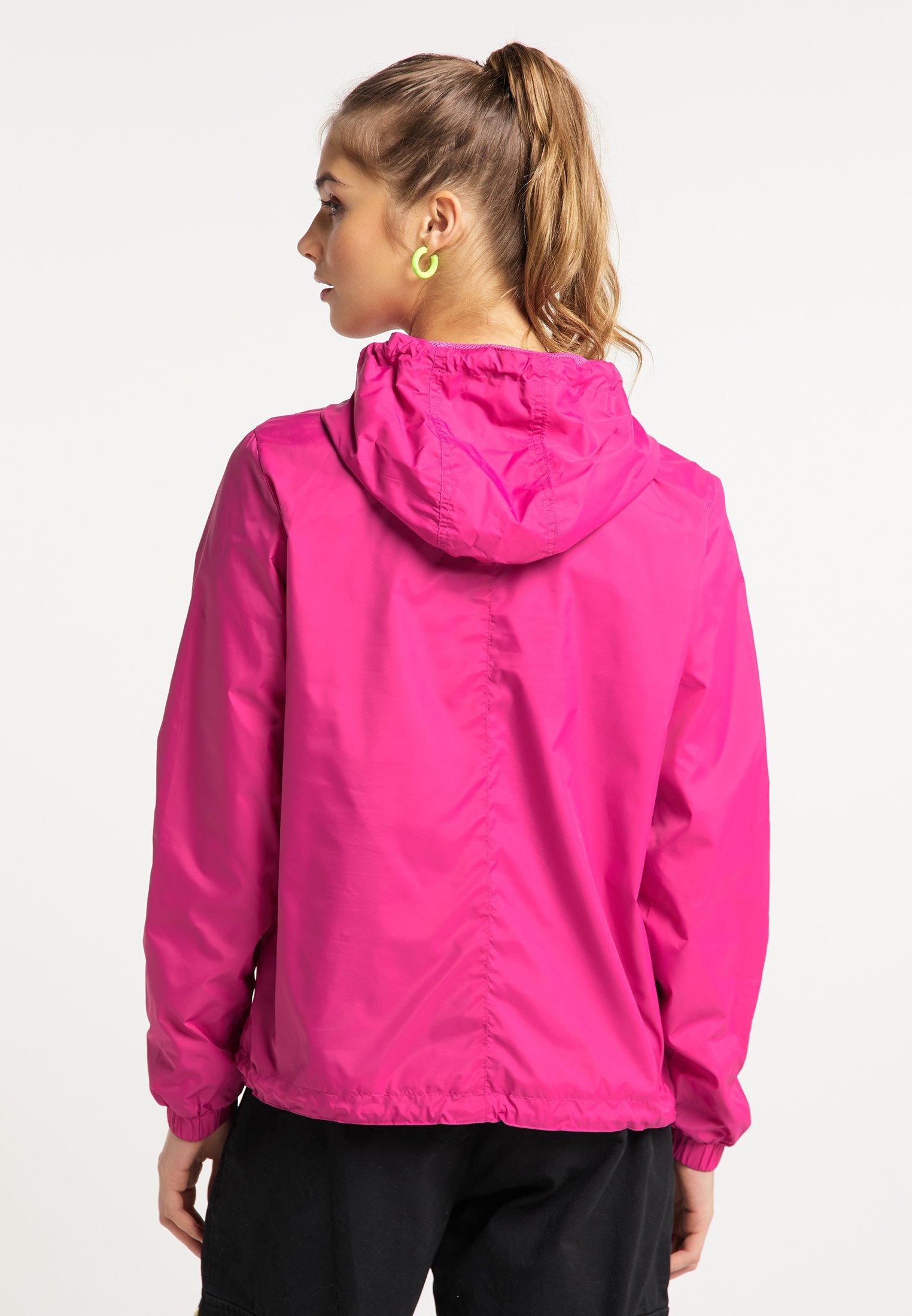 myMo SCHLUPFJACKE Windbreaker pink