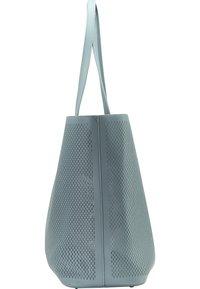 usha - Tote bag - hellblau - 2