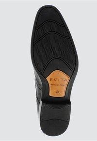 Evita - STEFANO - Business sko - schwarz - 4