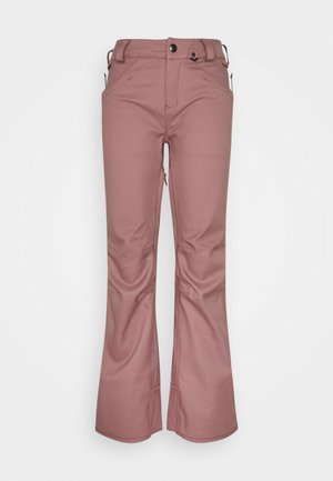 SPECIES STRETCH PANT - Schneehose - rose wood